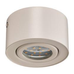 Briloner LED stropní bodové světlo Tube 7121-016 bílá
