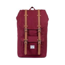 Červený batoh Herschel Little America, 25 l