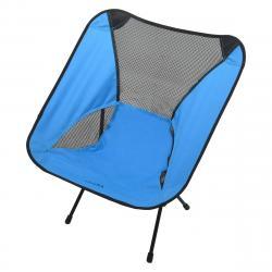 Cattara 13432 Židle kempingová skládací FOLDI MAX II