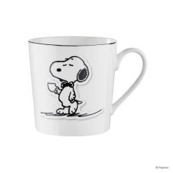 PEANUTS Hrnek Snoopy káva 350 ml
