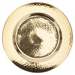 Servírovací talíř Gold, 32 cm