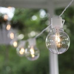 Best Season LED světelný řetěz Partaj, bílý