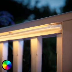 Philips HUE Philips Hue Lightstrip Outdoor 2m White & Color