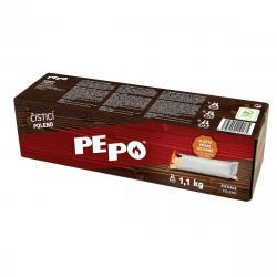 PE-PO čisticí poleno, 1,1 kg