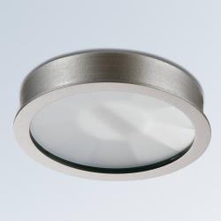 Evotec LED podhledové svítidlo Cubic 68 2 700 K, 4,2 W