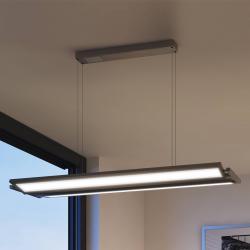 Evotec Závěsné LED světlo Classic Te, Color Control