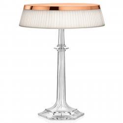 FLOS Flos Bon Jour Versailles - stolní lampa LED měděná
