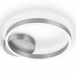 Knapstein LED stropní svítidlo Anel-40, přímé/ nepřímé