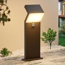 Arcchio Arcchio Havin LED světlo na soklu, detektor pohybu