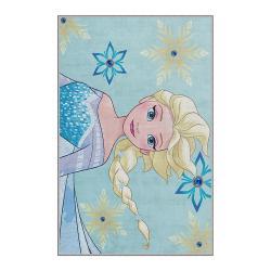 Dětský protiskluzový koberec Homefesto Frozen,80x150cm