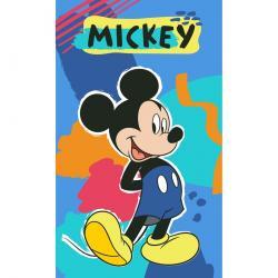 Carbotex Dětský ručník Mickey Mouse, 30 x 50 cm