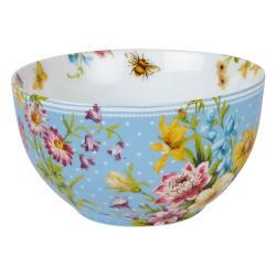 Porcelánová miska Creative Tops English Garden, ⌀15 cm