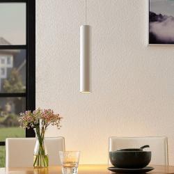 Arcchio Arcchio Ejona závěsné světlo, výška 35 cm, bílá