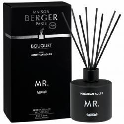 Maison Berger Paris aroma difuzér MR., Divočina, 180 ml