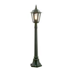 Konstmide Svítidlo pro osvětlení cest Firenze, zelené