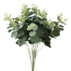 Umělá květina Boltze Eukalyptus