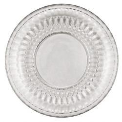 Villeroy & Boch Boston skleněný dezertní talíř, Ø 20 cm
