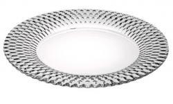 Villeroy & Boch Boston skleněný servírovací talíř, Ø 32 cm