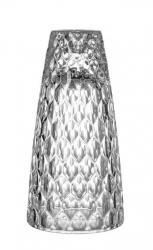 Villeroy & Boch Boston křišťálová váza / svícen, 16 cm