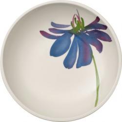 Villeroy & Boch Artesano Flower Art hluboký talíř, Ø 23,5 cm
