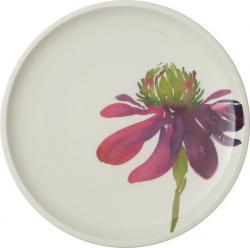 Villeroy & Boch Artesano Flower Art jídelní talíř, Ø 27 cm