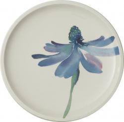 Villeroy & Boch Artesano Flower Art dezertní talíř, Ø 22 cm
