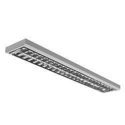 EGG Rastrové LED svítidlo kancelář/42 W/4000K