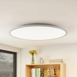Lindby Lindby Leonta LED stropní světlo, 4000 K, Ø 80 cm