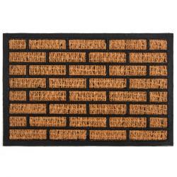 Trade Concept Kokosová rohožka Cihla, 40 x 60 cm