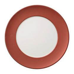 Villeroy & Boch Manufacture Glow servírovací talíř, Ø 32 cm