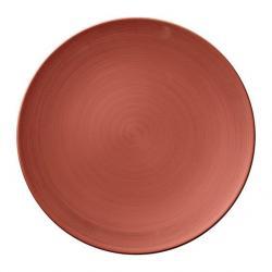 Villeroy & Boch Manufacture Glow servírovací talíř bez okraje, Ø 32 cm