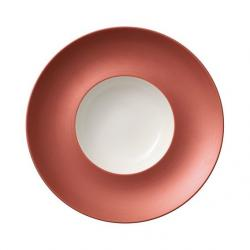 Villeroy & Boch Manufacture Glow hluboký talíř, Ø 29 cm