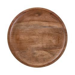 ACACIA Dřevěný podnos 30 cm