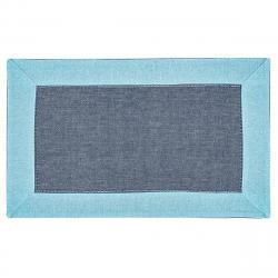 Trade Concept Prostírání Heda modrá, 30 x 50 cm