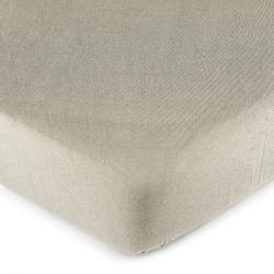 4Home Jersey prostěradlo šedá, 60 x 120 cm