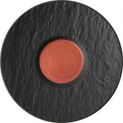 Villeroy & Boch Manufacture Rock Glow espresso podšálek, Ø 12 cm