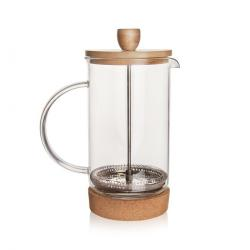 Orion Konvice na čaj a kávu CORK, 0,4 l