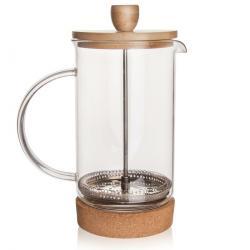 Orion Konvice na čaj a kávu CORK, 1 l