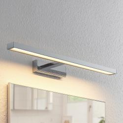 Lindby Lindby Jukka LED světlo nad zrcadlo koupelna 60 cm