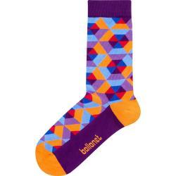 Ponožky Ballonet Socks Hive, velikost36–40