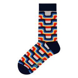 Ponožky Ballonet Socks Groove, velikost 36 - 40