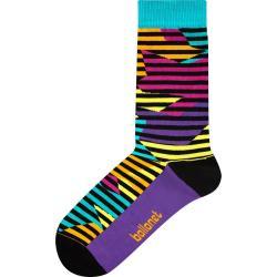 Ponožky Ballonet Socks Stars, velikost36–40