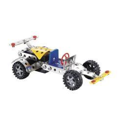 Dětský stavební set Formule, 19 cm