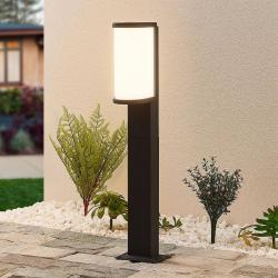 Lucande Lucande Jokum LED venk. světlo, IP65, 60 cm