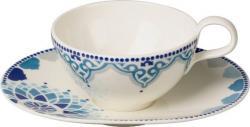 Villeroy & Boch Tea Passion Medina čajový šálek s podšálkem, 0,24 l