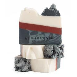 Ručně vyráběné mýdlo Almara Soap Merry Christmas