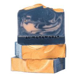 Ručně vyráběné mýdlo Almara Soap Amber Nights
