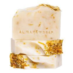 Ručně vyráběné přírodní mýdlo Almara Soap Baby