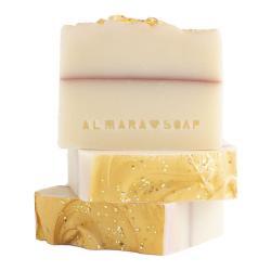 Ručně vyráběné mýdlo Almara Soap Sparkling Champagne