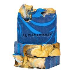 Ručně vyráběné mýdlo Almara Soap Blueberry Jam